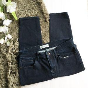 Madewell Dark Wash Skinny Jeans Size 26